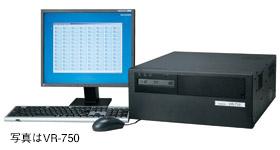VR-750/VR-760